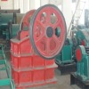 easy operated jaw crusher