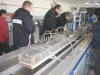 WPC Plate Extrusion line