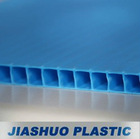 Hollow Plastic Sheet