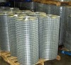 stainless welded wire mesh, galvanized welded wire mesh