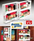 Swivel Store Organizer