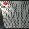 304 306 316 Stainless Steel Perforated Metal Mesh