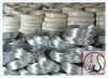 hot-dip galvanized wire manufacture