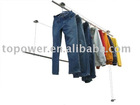 Suspended Ceiling Mounted Clothes Drying Rack TP-G8103