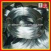 0.25mm-5.0mm Hot Dipped Electro Galvanized Wire (iso9001:2000)