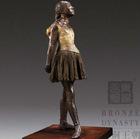 Famous sculpture bronze art