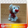 dancing and music plush toys (2012 welcome)
