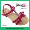 lovely & fashion child shoes baby sandals