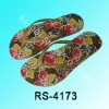 slipper, RS-4173