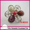 2012 fashion cheap rings for girls