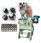 Mushroom Button Attaching Machine (JZ-989NM-1)