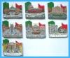 Italy Polyresin Souvenir Fridge Magnet