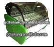 costume cheap display case (CE) in low cost