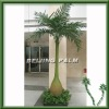 Artificial bottle coconut tree for indoor or outdoor