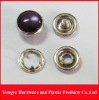 10mm pearl snap button