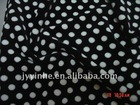 anti-bacterial plain velvet fabric