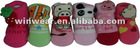 Baby lovely cotton socks with variety pattern (SC-001)