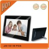 10.1 inch electronice digital picture frame factory price
