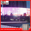 Full color IP65 waterproof DIP outdoor LED sign(CURTAIN25/50)