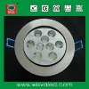Hot sale high power 9W cree LED celling light