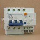 RCD, circuit breaker