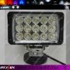 brand-new item 45W Led square driving lights, Off Road led atv light