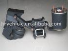 Trailer BPW Air Suspension truck air suspension