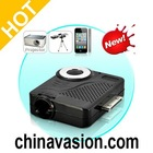 Mini Multimedia Projector with Tripod for iPod Touch, iPhone, and iPad
