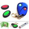 Wireless key finder with small size
