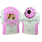 "1.8"" 2.4G cheap wireless baby monitor"