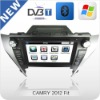 8 inch car radio dvd cd gps
