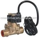 solenoid valve, gas valve, fuel dispenser valve,diaphragm