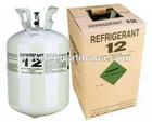 high quality R12 refrigerant gas