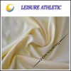 cotton spandex single jersey knitted fabric for sport wear