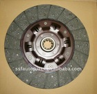 auto Clutch plate for Isuzu 6HH1/6HE1/DA120