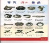 spare parts for FAW truck parts