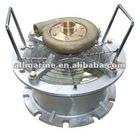 Water Driven Turbine Fan