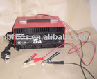 constant current constant voltage battery quick charger