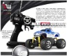iw05 4wd rc car bigfoot remote control car