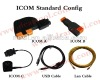 BM new diagnostic tool -- ICOM