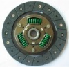 Clutch disc, clutch plate S11-1601030 for Chery QQ