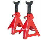 3 Ton hydraulic adjustable car Jack stand