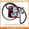 AC Pump 220v 550W 0.74hp Diesel Transfer Pump,diesel fuel transfer pump,fuel oil transfer pump