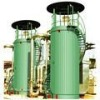 Oil-fired Vertical Boiler