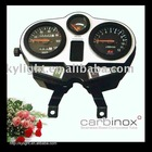 Motorcycle parts & speedometer