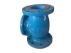 Ductile Iron Casting, Epoxy Painted