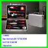 2012 Newest Low price Hot Sell Metal Hand Tools Set