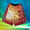 New fashion lacrosse shorts and shirts