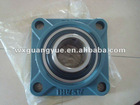 Good Quality UC UCT UCP UCF insert bearing and pillow block bearing