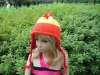 2012 The Newest Style Handmade Crochet hats--In Stock No MOQ